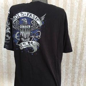 7.62 Design Shirts - 7.62 Design U.S. Navy Shirt